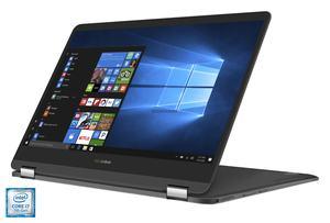 ASUS ZenBook Flip S im Hardwareluxx-Lesertest