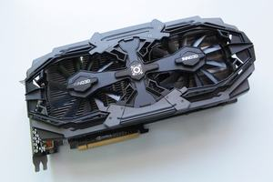 Inno3D GeForce RTX 2070 Super Gaming OC X2