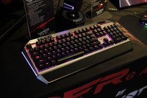 Patriot Memory Computex 2018