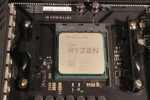 AMD Ryzen 5 3500 im Test