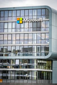 Microsoft HQ Cologne