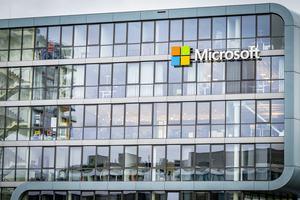 Microsoft HQ Cologne