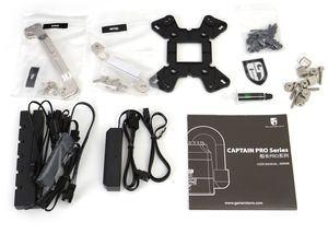 Deepcool Captain 240 Pro