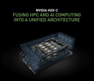 NVIDIA HGX2