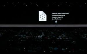 Apple Keynote WWDC 2018 - iOS 12
