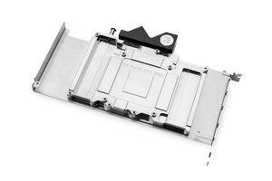 EK-PRO GPU WB RE RTX 3080/3090 – NICKEL + INOX