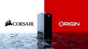Corsair übernimmt ORIGIN PC