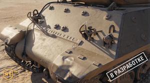 World of Tanks mit Ray-Tracing-Effekten