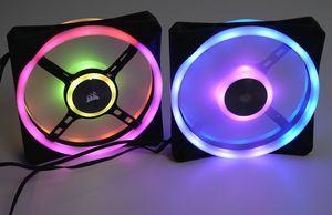 Corsair QL140 RGB
