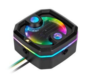 Corsair XD3 RGB-Kombination