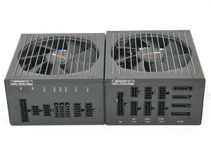 be quiet! Straight Power 11 - 550W & 850W