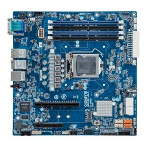 Gigabyte MX32-4L0