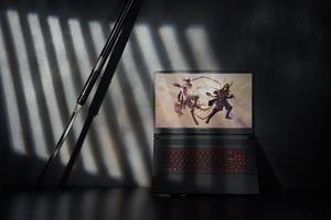 MSI GF76 Katana und Sword