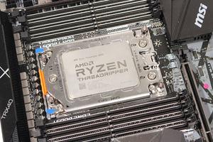 AMD Ryzen Threadripper 3990X im Test
