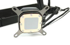 Corsair Hydro Series H100i RGB Platinum und Hydro Series H115i RGB Platinum