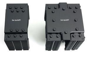 be quiet! Dark Rock Pro 4 und Dark Rock 4