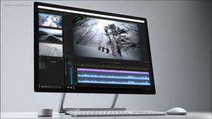 Das Surface Studio wird die hohen Erwartungen nicht erfüllen, erst mit der zweiten Generation geht Microsoft auf die Bedürfnisse der Zielgruppe ein