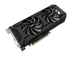 Palit GeForce GTX 1060 GamingPro OC+