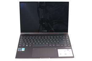 ASUS ZenBook Flip S UX371 im Test
