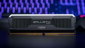 Crucial Ballistix MAX 5100 MHz