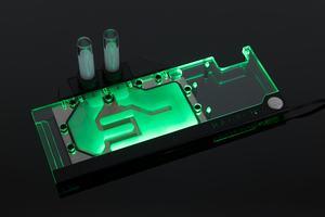 EK-FC Radeon Vega RGB