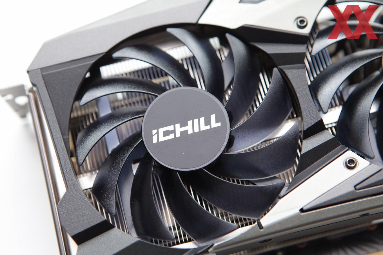 INNO3D GeForce RTX 3090 iCHILL X3