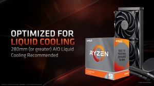 AMD Ryzen 9 3950X und 3. Generation Ryzen Threadripper