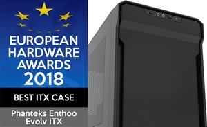 EHA 2018 auf der Computex