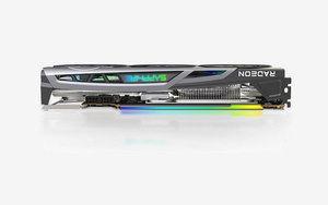 Sapphire NITRO+ AMD Radeon RX 6800 XT SE