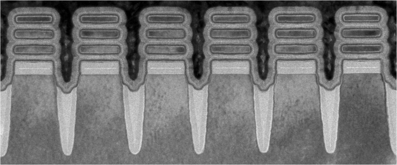 IBM 2 nm Fertigung