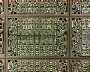 Intel 3101 SRAM