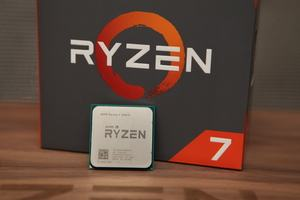 AMD RYZEN 7 1800X Reviewers-Package