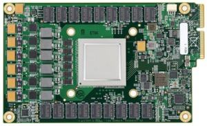 Google Tensor Processing Unit
