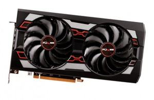 Sapphire Radeon RX 5700 XT Pulse zeigt sich