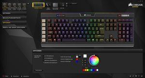 Corsair K95 RGB Platinum