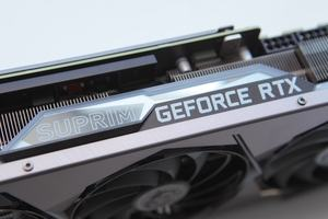 MSI GeForce RTX 3080 Suprim X