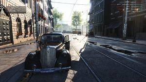 Battlefield V DXR Ultra
