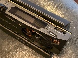 EVGA GeForce RTX 2080 Ti Kingpin