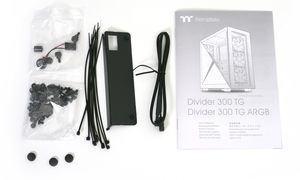 Thermaltake Divider 300 TG ARGB