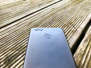 Auch das Huawei nova 2 setzt auf eine Dual-Kamera-Lösung
