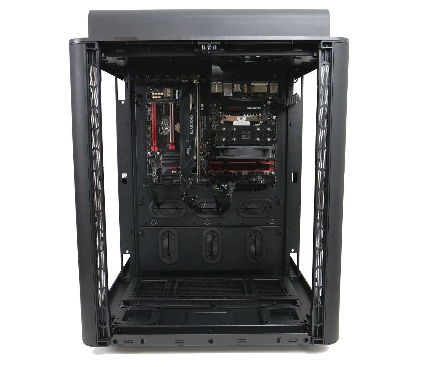 Thermaltake Level 20 HT