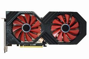 XFX Radeon RX Vega 64 und Vega 56
