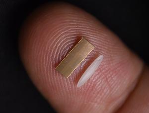 Intel EMIB-Silizium