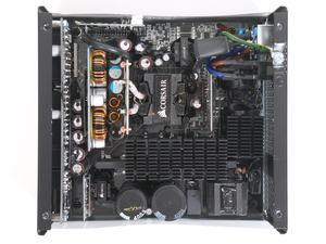 Corsair RM650 (2019)