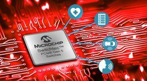 Microchip Switchtec PCIe Gen5