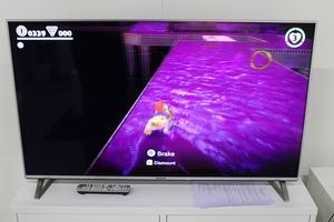 Nintendo auf der Gamescom 2017