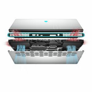 Alienware m15 2019