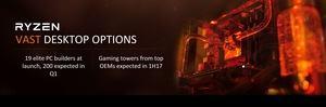 AMD RYZEN Tech Day - Ankündigung