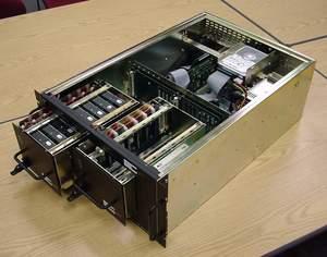 Mark5-Datenrekorder