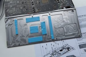 EKWB EK-Quantum Vector RX 6800/6900 D-RGB - AMD Radeon Edition